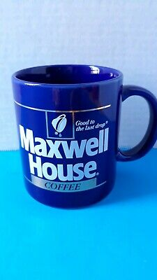 Vintage Maxwell House Coffee Tin 2250 Picclick