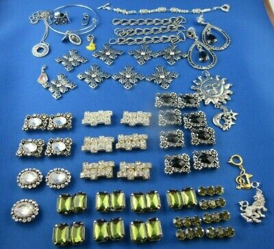 Quality jewelry beading connectors , chains, charms and jewelry good bargain 4U