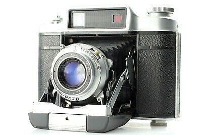 [ EXC+4 ] Fujifilm SUPER FUJICA 6 Six 6x6 Medium Format Film Camera JAPAN