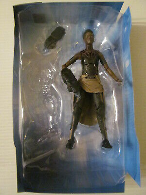Marvel Legends - Avengers (Hulk Series) - Shuri - Loose & No BAF