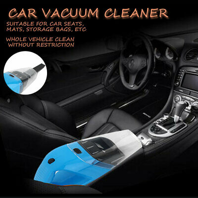 New Portable Vacuum Cleaner Wet And Dry Dual-Use Super Suction Car Dust~88
