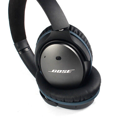 Bose QuietComfort QC25 Noise Cancelling Headphones for Apple& Android- Black