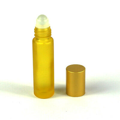 Perfumes Jars Containers Bottle  10Ml dropper bottles roll on bottle