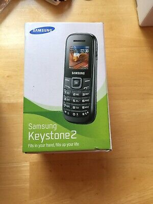 Samsung Keysone2 Four New In Boxes Mobile Phones With All Accessories Job Lot