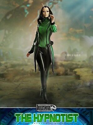 1/6th Guardians of the Galaxy Mantis Figure Toys Hot Bullet Head BH003