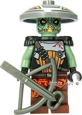 Lego Star Wars - Embo Figure + Free Gift - Fast - Rare - Bestprice - New