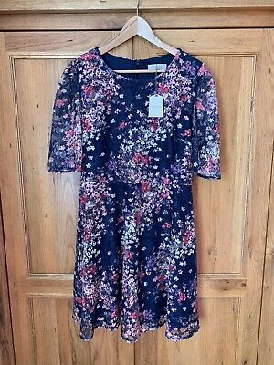 Ladies Oasis Dress Size M - Brand New With Tags