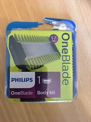 New Philips OneBlade Body Kit (3051113b)