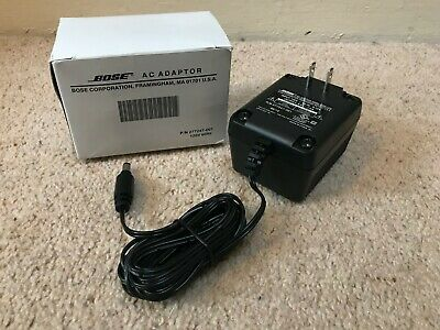 5V 250mA 1A AC//DC Adapter For BOSE Sound Link SoundLink Power Supply Charger