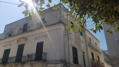 3/4 Bedrooms Historic Town House, Alberobello, Puglia ITALY - B&B Investment