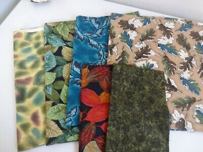 Kona Bay Explosion of Color Collection #FQ-3B 1-1//4 Yards 5 Fat Quarters