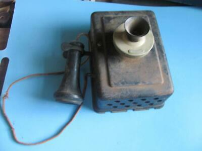 Antique Western Electric Telephone