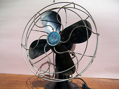 Emerson Electric 2450-G Metal Cage Fan