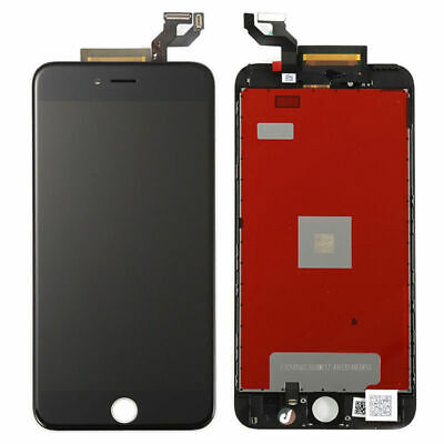 OEM Quality For iPhone 6s Plus Black Replacement LCD Screen Digitizer Assembly