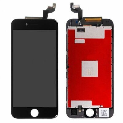 OEM Quality For iPhone 6s Black Replacement LCD Screen Digitizer Assembly Apple