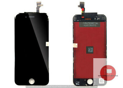 OEM Quality For iPhone 6 Plus Black Replacement LCD Screen Digitizer Assembly
