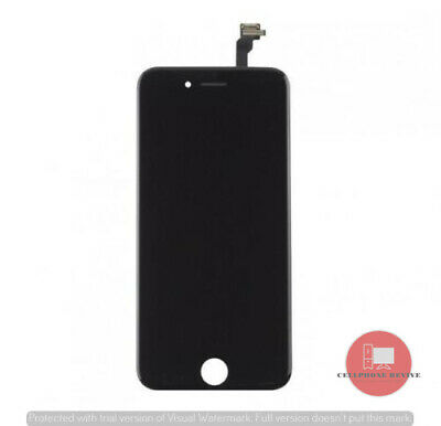OEM Quality For iPhone 6 Black Replacement LCD Screen Digitizer Assembly Apple
