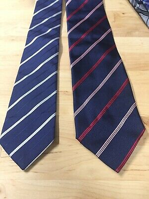 Mens Country Road Ties Skinny And Regular very good condition