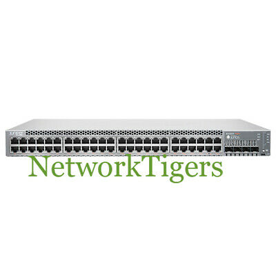 JUNIPER NETWORKS EX2300-48P EX2300 Ethernet Switch 48 Ports