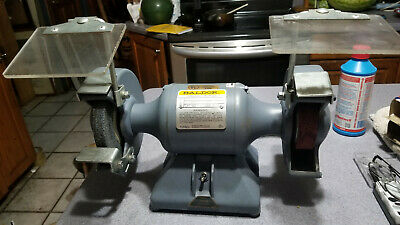Pleasing Black Bull Bg6Ul 6 Inch Bench Grinder 1 2 Hp Includes 2 Pdpeps Interior Chair Design Pdpepsorg