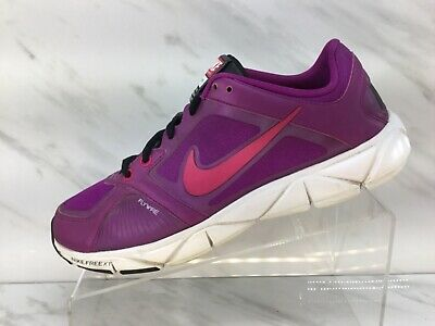 online store fbf4b d114e NIKE FREE XT Flywire Womens Quick Fit Running Walking Casual Shoes Ladies  Size 9