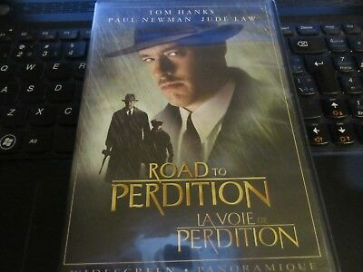 Road to Perdition (DVD) widescreen