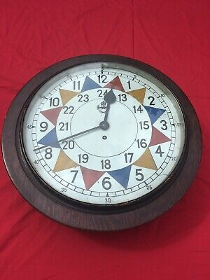 WW RAF sector clock
