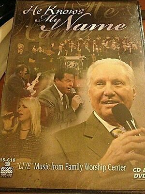 JIMMY SWAGGART DVD brand new he new altar - $9 99 | PicClick