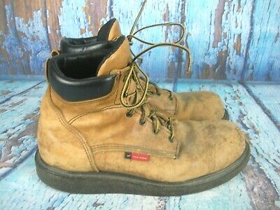 99e7f764ec6 RED WING 2211 Steel Toe Insulated Waterproof Work Boots 100 ...