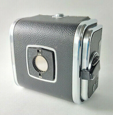 Hasselblad A12 Film Back - Good Condition