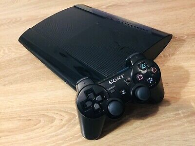 Console Sony Playstation 3 500 GB Ultra Slim