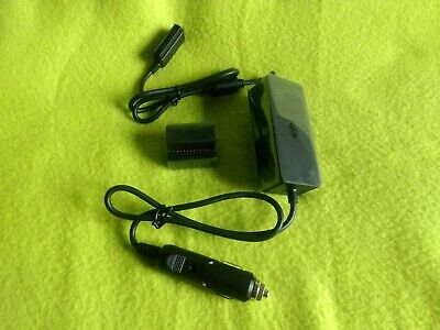 DJI CAR CHARGER FOR MAVIC PRO + Power Bank Adapter Genuine Original Authentic
