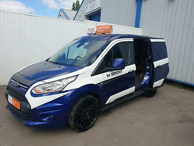 Ford Transit Connect 1.6TDCi L1 Limited