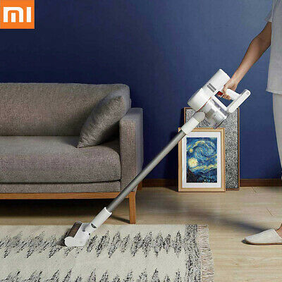 Xiaomi DREAME V9 2500mAh Home Large Suction Rechargeable Wireless Vacuum Cleaner