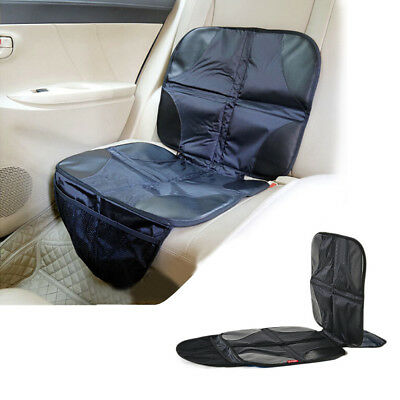 Waterproof Baby Child Easy Clean Anti-slip Car Seat Protector Mat Cushion Cover