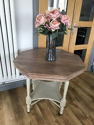 Antique Occasional Dining Table