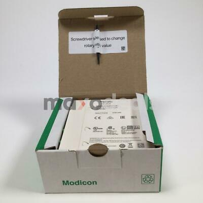 Schneider Electric BMECRA31210C Modicon X80 EIO Drop adapt coated New NFP