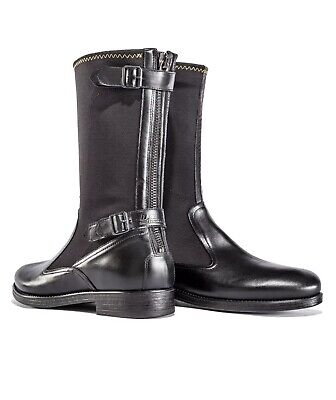 Dainese Stone 72 Uk10,5 Ue 45 Motorcycle Leather Classic Boots RRP 259.99Chepest