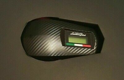 Lamborghini Battery Trickle Charger Conditioner - GENUINE PART  **BNIB**