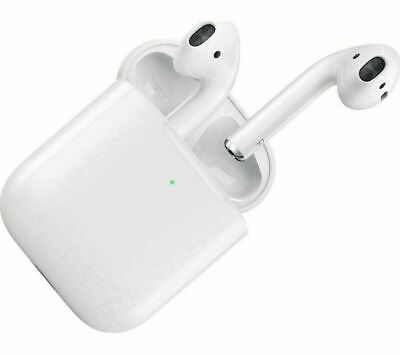 Brand New Apple AirPods 2nd Gen  with Wireless Charging Case (Latest Model)