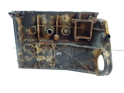 Motorblock Block Mercedes Benz 2,2 CDI 611.980 DE324517