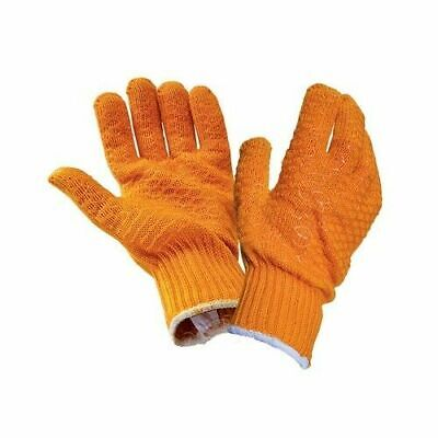 Scan SCAGLOGG Gripper Gloves Clearance