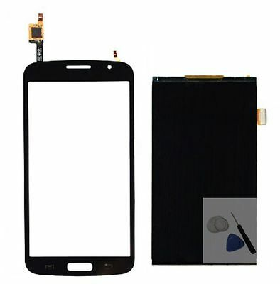 Touch Screen Digitizer Glass+ LCD Display For Samsung Galaxy Grand 2 G7105 G7106