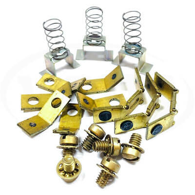 55-15231309 General Electric Contact Kit With Springs and Screws, For 4-Poles