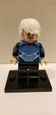LEGO Minifigure Marvel Super Heroes Quicksilver #76041