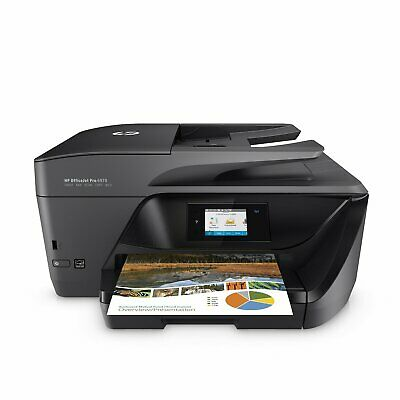 HP OfficeJet Pro 6978 All-in-One Printer - NEW