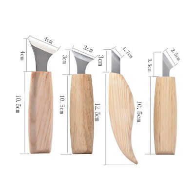 7pcs/set Dry Hand Detail Wood Carving Tool Woodworking Carving Tools Kits Sets