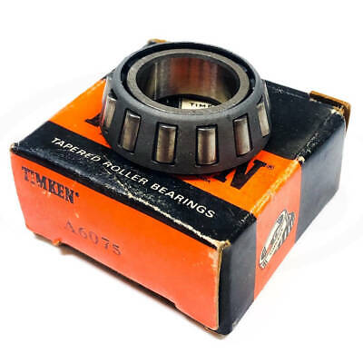 A6075 Timken Tapered Roller Bearing Cone
