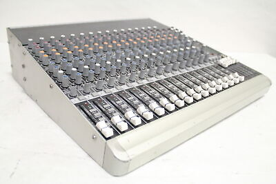 Mackie 1604-VLZ3 16-Channel Compact Mixer
