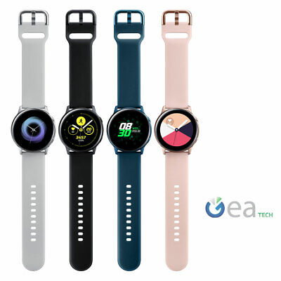 Samsung Galaxy Watch Active Smartwatch SM-R500NZ Bluetooth GPS